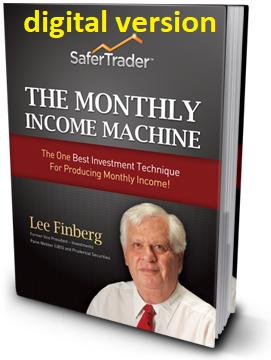 The Monthly Income Machine e-book